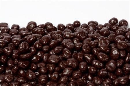 Dark Chocolate Covered Blueberries (1 Pound Bag)