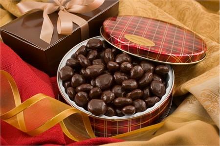 12oz Dark Chocolate Covered Cherries