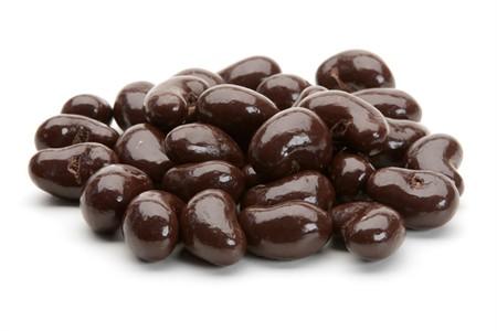 Dark Chocolate Covered Cashews (25 Pound Case)