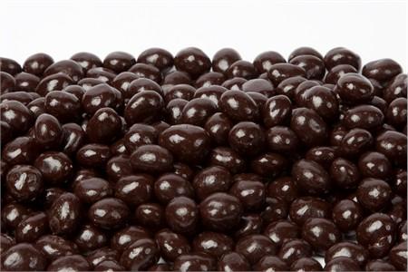 Dark Chocolate Covered Macadamias (25 Pound Case)