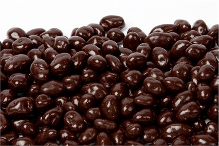 Dark Chocolate Covered Pistachios (25 Pound Case)