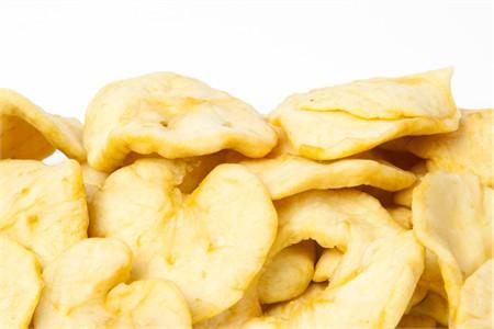 Dried Apples (1 Pound Bag)