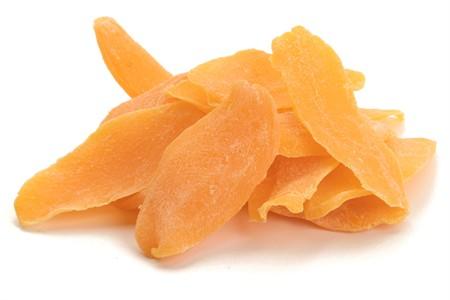 Dried Mango (4 Pound Bag)