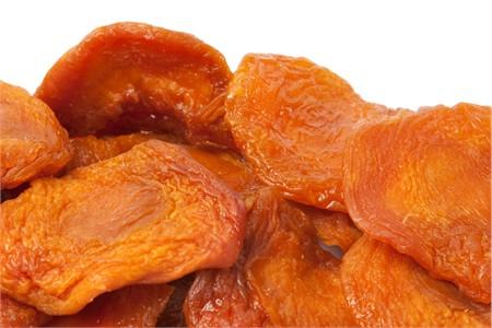 Dried Nectarines (1 Pound Bag)