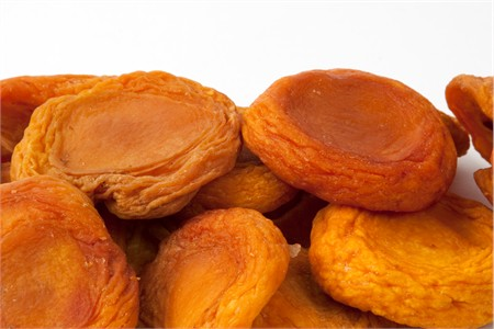Dried Peaches (1 Pound Bag)