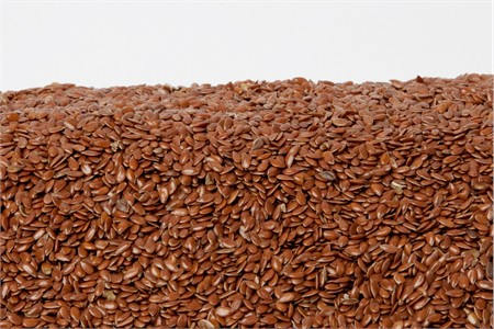 Flax Seeds (10 Pound Case)