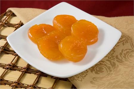 Australian Glazed Apricots (10 Pound Bulk)