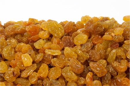 Golden Raisin (1 Pound Bag)