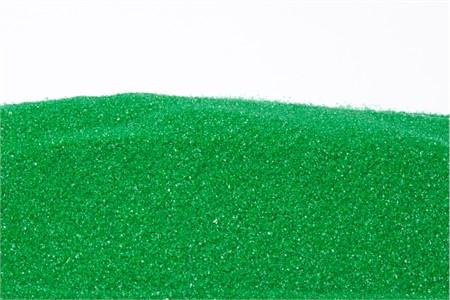 Green Sanding Sugar (10 Pound Case)