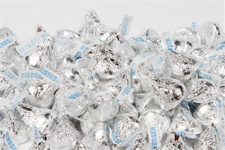 Hershey Kisses (10 Pound Case)