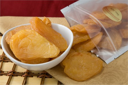 Jumbo Pears (4 Pound Bag)