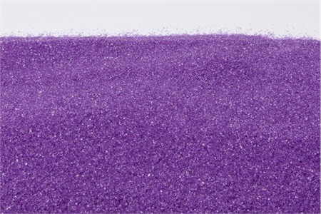 Lavender Sanding Sugar (1 Pound Bag)