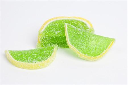 Lemon Lime Fruit Slices (1 Pound Bag)