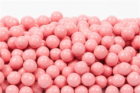 Light Pink Sixlets (1 Pound Bag)