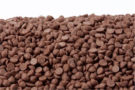 Milk Chocolate Chips (10 Pound Case)