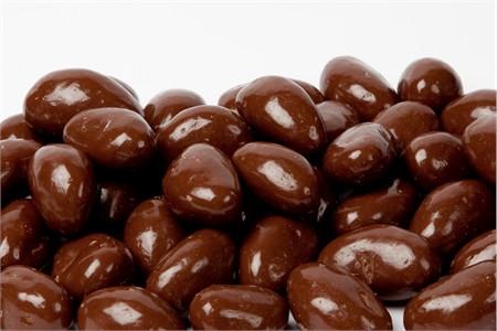 Milk Chocolate Covered Brazils (1 Pound Bag)