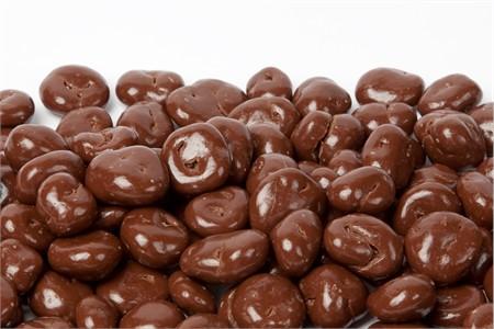 Milk Chocolate Covered Cherries (1 Pound Bag)
