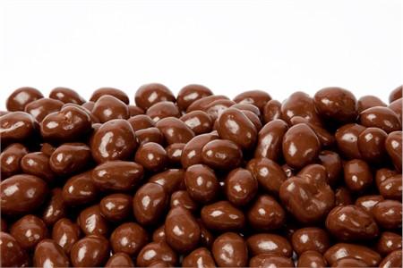 Milk Chocolate Covered Pistachios (1 Pound Bag)