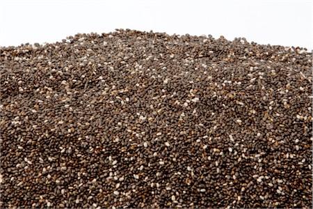 Organic Chia Seeds (4 Pound Bag)