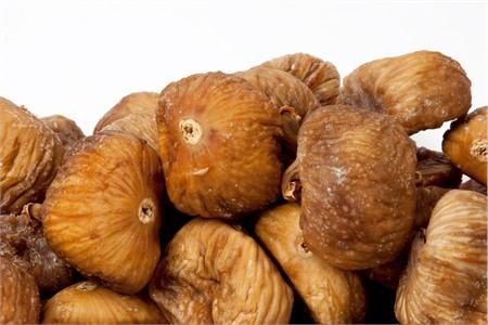 Organic Turkish Figs (1 Pound Bag)