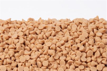 Peanut Butter Chips (1 Pound Bag)