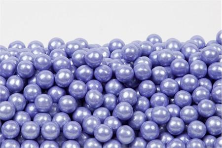 Pearl Lavender Sixlets (1 Pound Bag)
