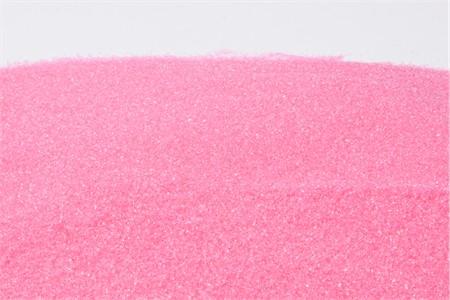 Pink Sanding Sugar (25 Pound Case)