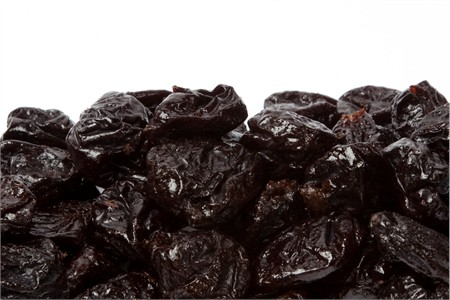 Pitted Plums (1 Pound Bag)