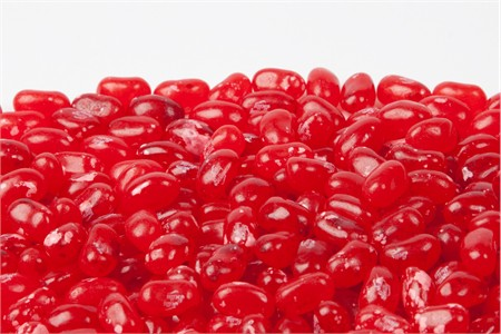 Pomegranate Jelly Belly (25 Pound Case)