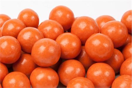 Pumpkin Spice Malted Milk Balls (1 Pound Bag)
