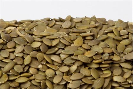 Raw Pepitas / No Shell Pumpkin Seeds (16 oz Bag)