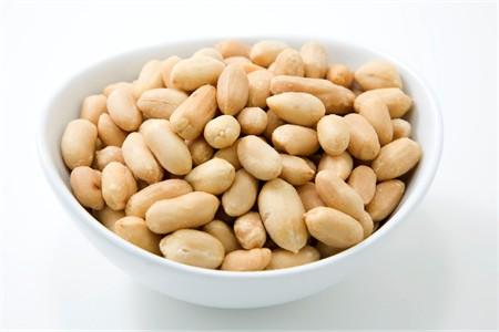 Roasted Virginia Peanuts (10 Pound Case)