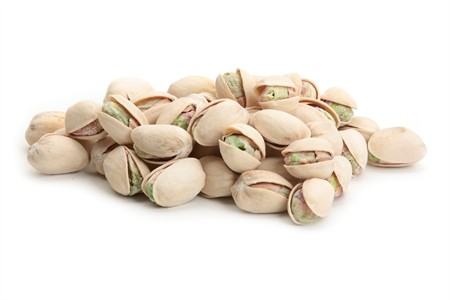 Salted California Pistachios (25 Pound Case)