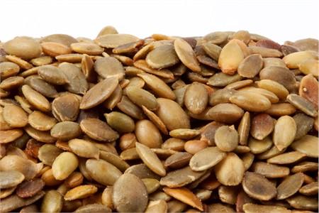 Salted Pepitas (25 Pound Case)