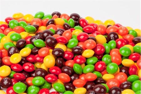 Skittles Candy (5 Pound Bag)