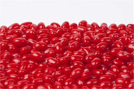 Sour Cherry Jelly Belly (1 Pound Bag)