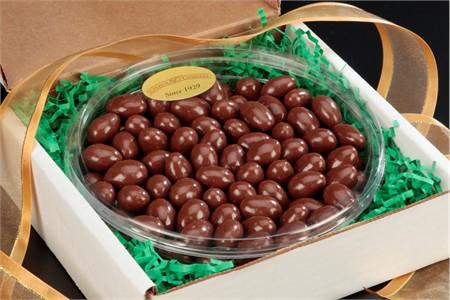 Sugar-Free Chocolate Almond Gourmet Tray