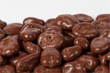Sugar Free Chocolate Covered Pecans (5 Pound Bag)