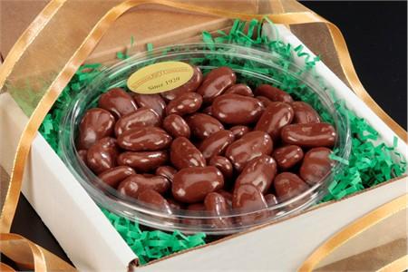 Sugar-Free Chocolate Pecan Gourmet Tray