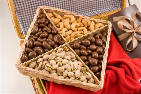 Sugar-Free Supreme Snack Basket