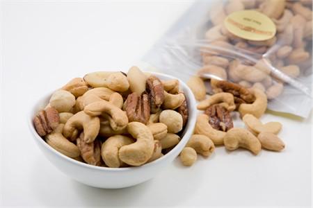 Superior Mixed Nuts (8oz Bag)