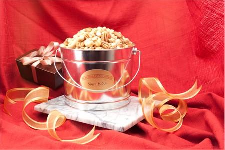 Superior Mixed Nuts (2 Pound Bucket)