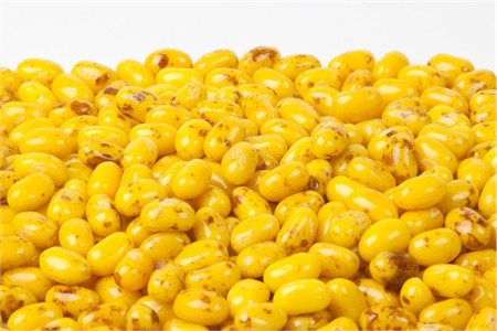 Top Banana Jelly Belly (10 Pound Case)