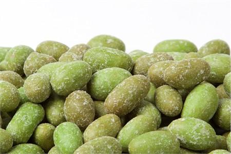Wasabi Peanuts (10 Pound Case)