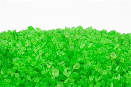 Watermelon Rock Candy Crystals (1 Pound Bag)