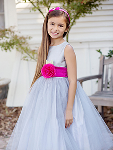 Tips on Choosing a Flower Girl Dress