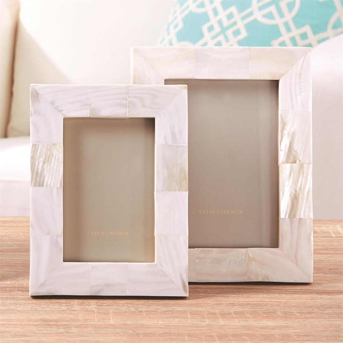 Vanilla MOP Frames Set