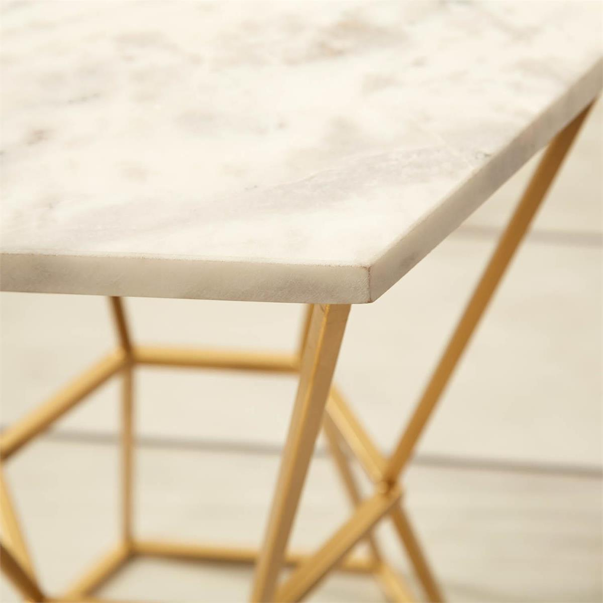 Holden Marble Table