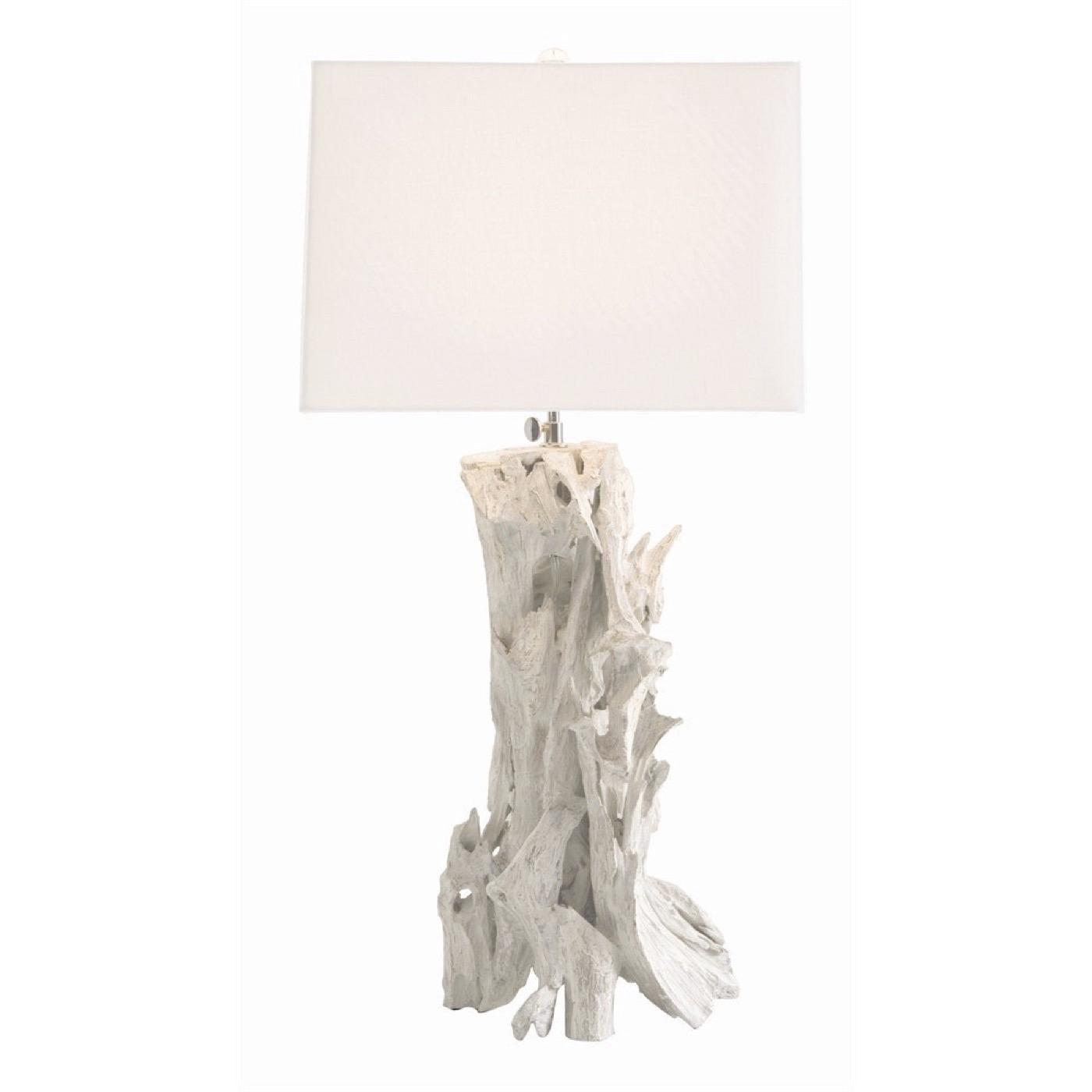 Falmouth Driftwood Lamp