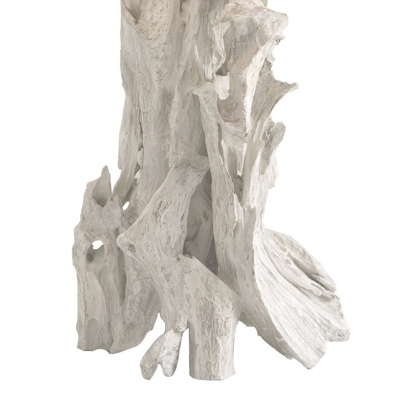 Falmouth Driftwood Lamp